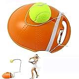 SXDY Pelota de Rebote de Entrenador de Tenis, Herramienta En