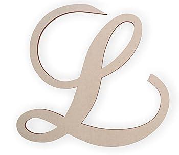 Best cursive letters l Reviews