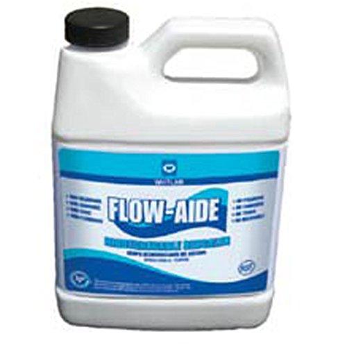 J.C. Whitlam FLOW32 Flow-Aide System Descaler ,32 ounces (1 quart) , White