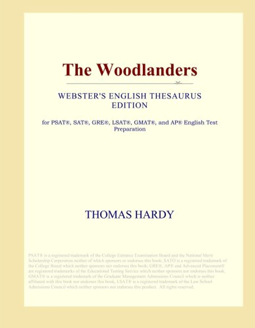 エンジニア粒子パーセントThe Woodlanders (Webster's English Thesaurus Edition)