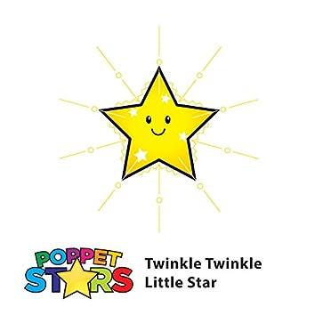 Twinkle Twinkle Little Star (feat. Ngatapa Black)