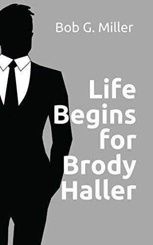 Life Begins for Brody Haller