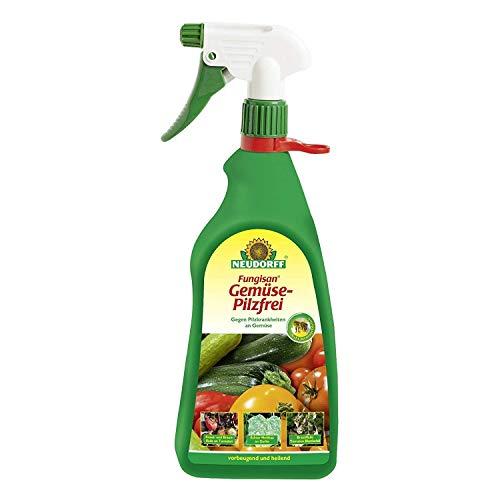 Neudorff Fungisan Gemüse Pilzfrei AF - 1 Liter