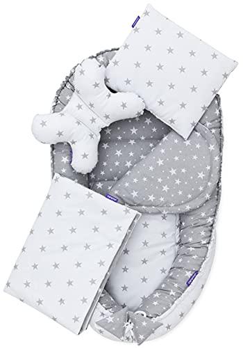 Jukki -  ® Babynest Comfort