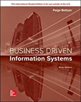 ISE Business Driven Information Systems