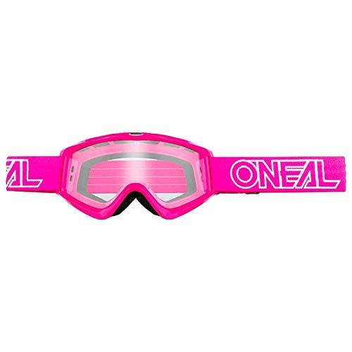 O'NEAL Crossbrille B-Zero Goggle, Pink, 6030-11