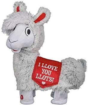 Way to Celebrate Valentines Day Twerking Llama to Going Down for Real
