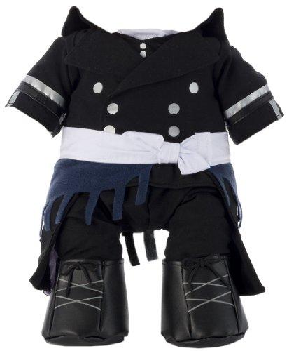 Charasick Bear - Costume [Hakuoki: Hajime Saito] (japan import)
