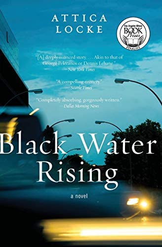 Black Water Rising A Novel Jay Porter Series product image