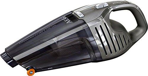 AEG ECO HX6-14TM-W Akkusauger (beutellos, Handstaubsauger mit bis zu 14 Minuten Laufzeit, 7,2 V Lithium-Power-Akku, intelligente Ladeabschaltung (Generalüberholt)