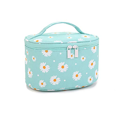 Makeup Case Make Up Organizer Toiletry Bags Portable Toilet Bag Printing For Women And Men