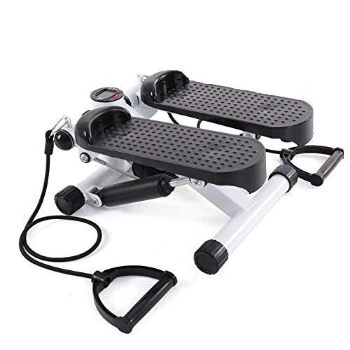 POOPFIY Mini Treadmill Steppers Pedal