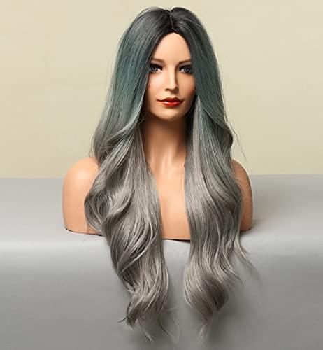 adquirir pelucas turquesa