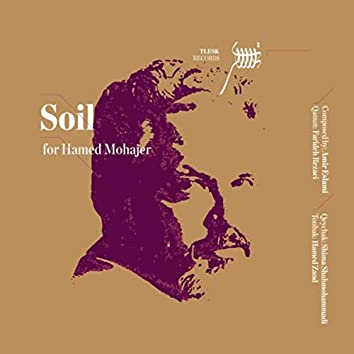 Soil for Hamed Mohajer