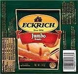 eckrich hot dogs