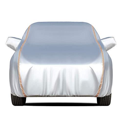 Fundas para Coche Impermeable Compatibile con Nissan GT-R 300ZX Cubierta De Coche Exterior Oxford An