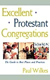 Excellent Protestant Congregations: The Guide to Best Places and Practices