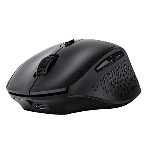 mouse inalámbrico vertical fabricante VicTsing