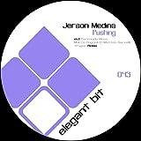Pushing (IPagan Remix)