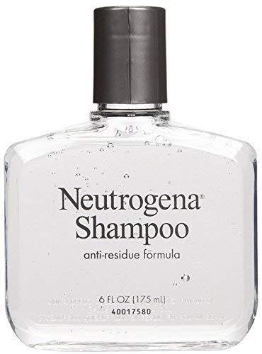 Neutrogena Anti-Residue Anti-Residue Shampoo
