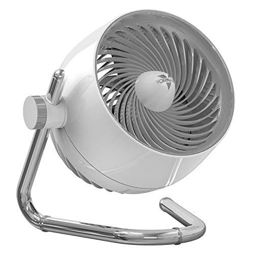 Vornado 701685 Pivot 5 - Ventilatore circolare, 56 W, colore: Bianco