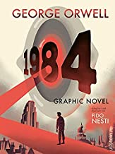 1984: Graphic Novel (German Edition)