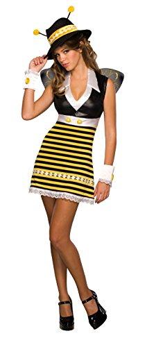 Desconocido Disfraz de abeja para mujer