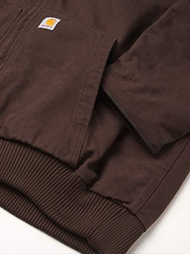 Carhartt mens Active Jacket J130 (Regular and Big & Tall Sizes)