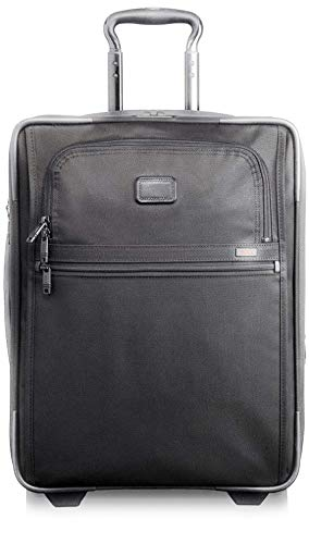 Tumi Continental Expandable Alpha 2 Carry On 2 Wheeled Luggage