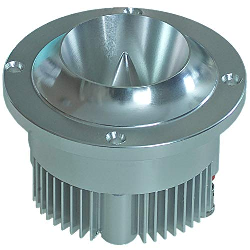 BASS FACE XPLT.2 - Condensador de Titanio 8,00 cm de diámet