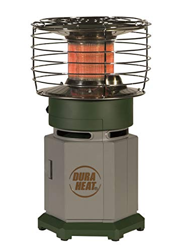 Dura heat 360 Degree Instant Radiant Propane Heater