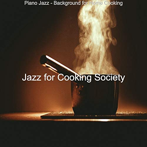 Jazz for Cooking Society