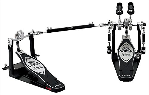 Tama Iron Cobra 900 Power Glide Double Bass Drum Pedal