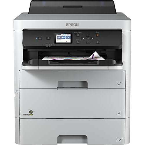 Epson Workforce PRO WF-C529R Inkjet/getto d'inchiostro Stampanti