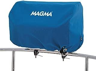 Magma Cover, Sunbrella and Catalina Grill