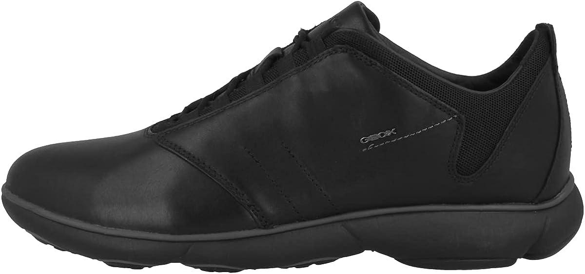 Geox Men's Atreus Boy 1 Sp Durable Sneaker