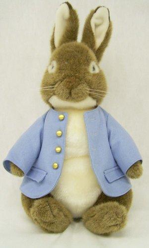 Peter Rabbit knuffel / L [649394]