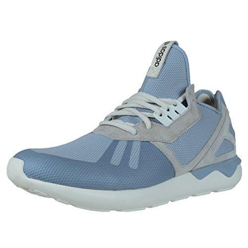 Adidas Tubular Runner Homme Dust Bleu/Onix/Blanc, 12