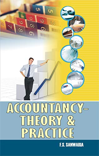 Accountancy Theory And Practice