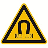 Intratec - Señal de Advertencia magnética de...