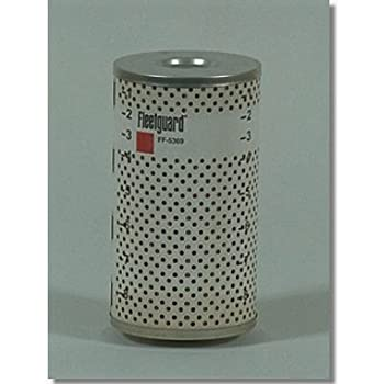 6/PACK FLEETGUARD FUEL FILTER FF5369W