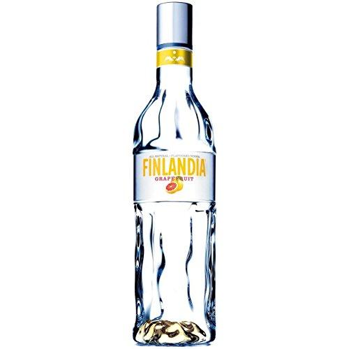 Finlandia Grapefruit Fusion Vodka 1 Liter