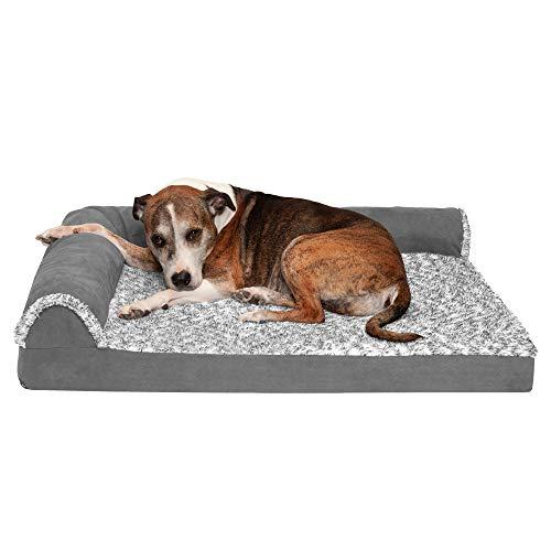 cama perro grande barata fabricante Furhaven Pet
