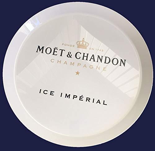 Moet & Chandon Ice Imperial Servier-Tablett