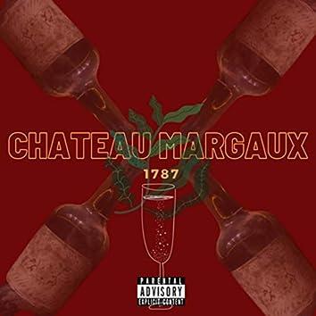 Chateau Margaux 1787