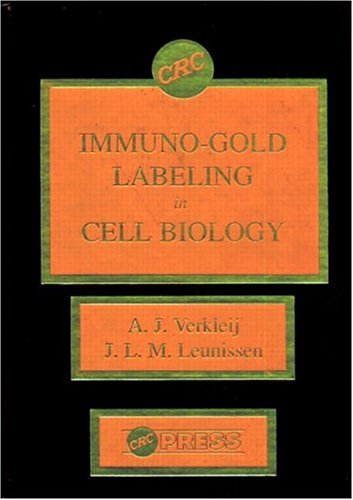 Immuno-Gold Labeling in Cell Biology