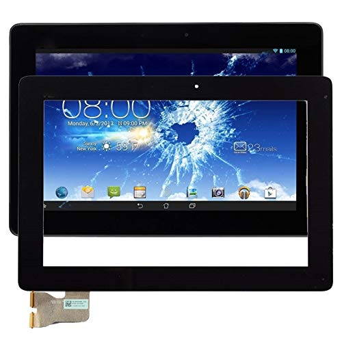 ASUS Spare Touch Panel for ASUS MeMO Pad FHD 10 ME302 (5425N Version)(Black) ASUS Spare (Color : Black)