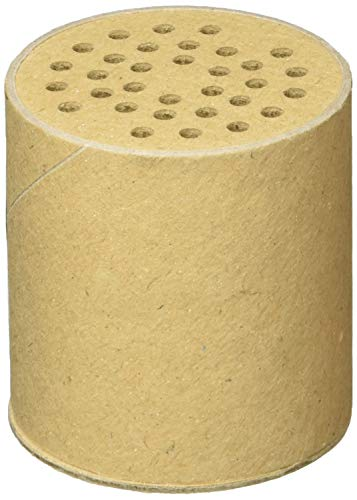 Glorex Brumm-Stimme klein antik Pappe, Mehreres, Schwarz, 5 x 5 x 5,4 cm