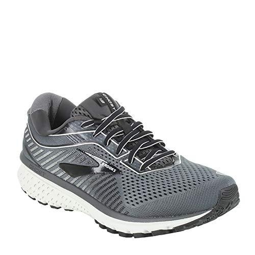 Brooks Mens Ghost 12 Running Shoe