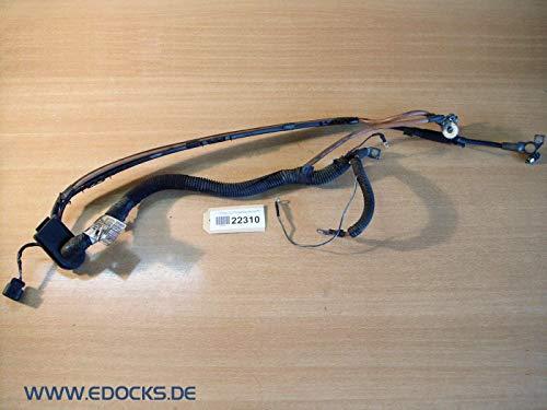 Arnés Del Motor Batería Alternador Árbol de Cables Motor Z12XE Rhd Corsa...